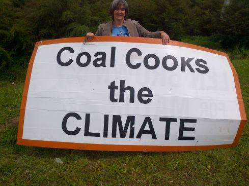 1. CoalCooksTheClimate-CatherineDelahunty